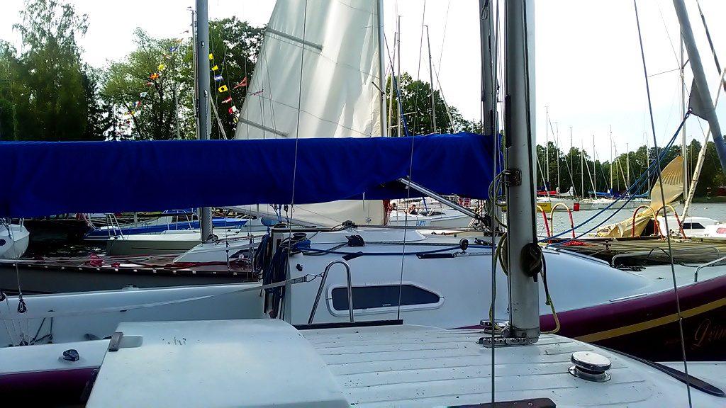 Regaty o Błękitną Wstęgę Jeziora Wigry