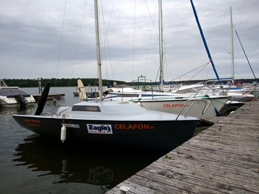 Regaty PPJK - Augustów CUP - czarter jachtów Augustów
